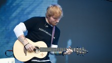 Ed Sheeran will play in Roundhay Park on August 16 & 17th in 2019