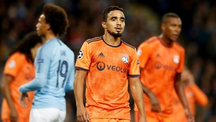 Manchester City were complacent in Lyon defeat says former Manchester United defender Rafael