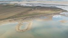Wallasea Island