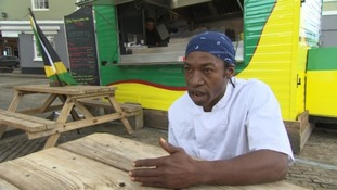 Plymouth chef told he can stay in UK after Windrush scandal