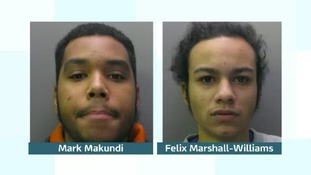 Teenagers jailed for knife attack in Peterborough