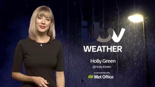 Weather forecast: Storm Bronagh brings very windy and wet conditions overnight