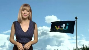 Weather forecast: Very blustery winds and a scattering of heavy showers on a fresher-feeling Friday