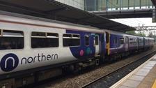 Three further Northern Rail strikes announced