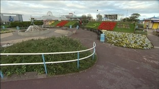 Library pictures of Skegness