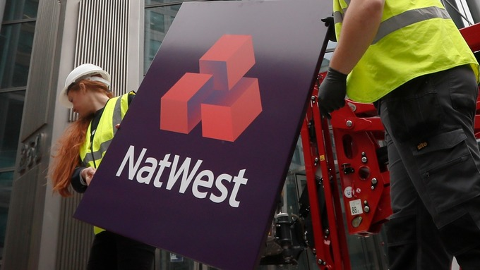 Rbs natwest and ulster bank customers unable to use online and natwest mobile and online banking services go down photo pa reheart Image collections