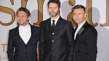 Take That to headline at Riverside Stadium in Middlesbrough for the first time