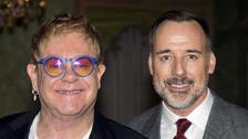 Elton John and David Furnish accept libel damages over article