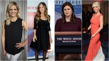 So long Sarah: Name drops out of 100 most popular for first time
