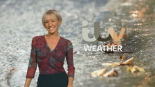 Wales Weather: Storm Bronagh clears but it's not over!