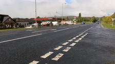 Eight-year-old boy dies after being struck by a car in Maghera