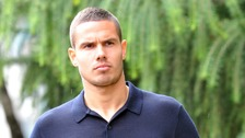 Footballer Jack Rodwell launches court bid to overturn driving ban