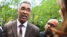 Carjackers who attacked 'sporting legend' Michael Watson jailed