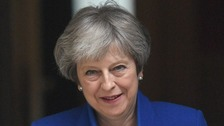 May to respond after EU rejects Chequers Brexit plan
