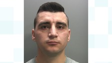 Child sex offender jailed for seven and a half years