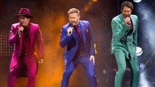 Take That coming to Norwich and Milton Keynes