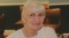 Irene Collins