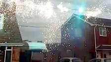 Sparks fly in Essex