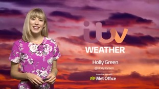 Weather forecast: A chiller night than of late and then turning very wet and windy this weekend