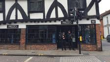 Woman in Salisbury nerve attack scare 'not involved in hoax'