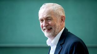 Labour leader Jeremy Corbyn will address the party conference on Wednesday.