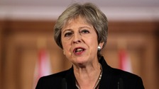 Was the Prime Minister's speech on Friday her final roll of the dice at persuading the EU that Chequers is the way forward?