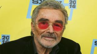 Film star Burt Reynolds mourned at private memorial service in Florida