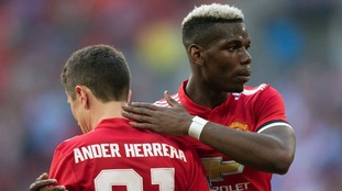 Rumours: Barcelona are set to raid Man United for midfield duo Paul Pogba and Ander Herrera plus other transfer talk