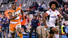 Ulster score late to earn draw with Cheetahs