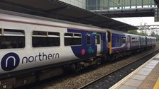 'Solidly supported' strike in train guards dispute leaves services disrupted