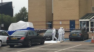 Six men and one woman arrested over Sheffield murder