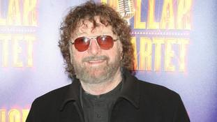 Chas Hodges of Chas and Dave dies in his sleep aged 74 as tributes are paid to an 'astounding musician'