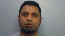 Taxi driver jailed for sexual assaults in Newbury