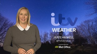 Weather outlook: High pressure returns