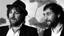 Chas and Dave's Chas Hodges dies in his sleep aged 74