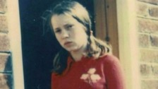 Family of schoolgirl reveal shock as killer is caught 40 years on