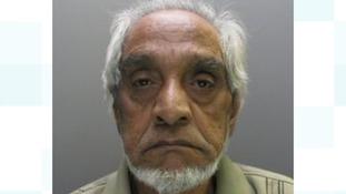 Child rapist from Cambridge has jail term increased