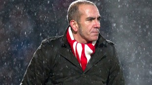 Di Canio resigns as Manager of Swindon Town