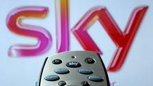 Comcast beats Fox in £30 billion battle for Sky