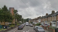 Teenager shot dead in east London sparks murder investigation