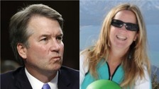 Deadline set for Kavanaugh and accuser to testify