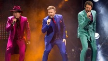 Take That to play Southampton next year