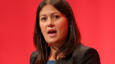 MP: Labour should consider job-share leadership by man & woman