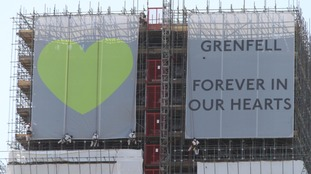 Man due in court over Grenfell fraud
