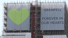 Man charged with Grenfell fraud