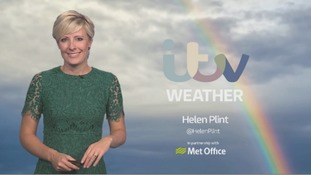 Wales Weather: A wet start but much brighter this afternoon