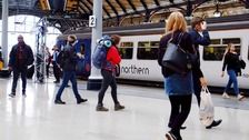 Delays and cancellations made summer miserable for commuters