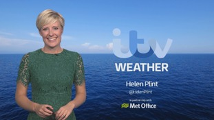 Wales Weather: A chilly start!