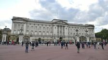 'Taser' device in Buckingham Palace arrest was a keyring