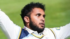 Adil Rashid signs new all-format deal at Yorkshire